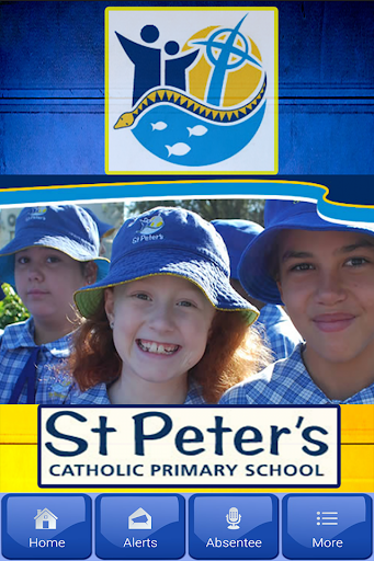 St Peters Primary Caboolture