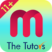 11+ Maths One by The Tutors LE