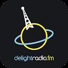delightradio.fm icon