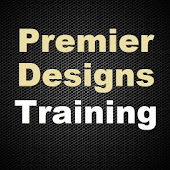 Premier Designs Training App