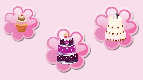 蛋糕 製造者遊戲