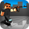 War Shooter 3D icon