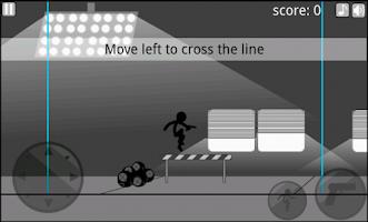 Screenshot of The Stick Game Beta