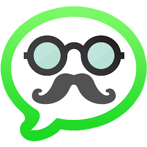 Download Mustache Anonymous Texting SMS 1 2 4 Apk (5 9Mb