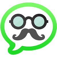 Mustache Anonymous Texting SMS 1.2.3
