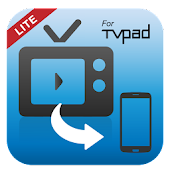 Remote(+Stream) Lite For TVPad