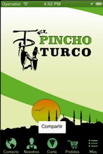 EL PINCHO TURCO - náhled