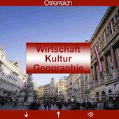 Österreich - Mobiles Wissen