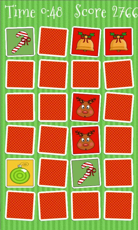 Christmas Memories- screenshot
