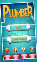 Screenshot of Plumber