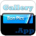 Bonpics icon