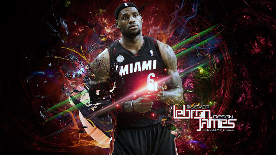 NBA player wallpapers pictures - screenshot