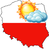 Polska Weather Forecast PPP