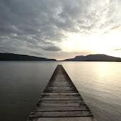 Tranquil Island Pier LWP