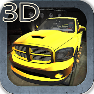 Monster Truck 4×4 Drive for PC and MAC