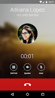 Screenshot of Cheap International Calls