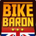 Bike Baron Game icon