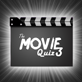 Movie Quiz 3: Picture Puzzles