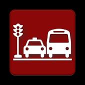 Escala de Multas de Tránsito