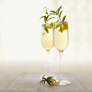 Lemon Blossom Spritz