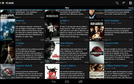 Yatse, the Kodi / XBMC Remote Screenshot 24