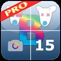 Пятнашки для Вконтакте Pro icon