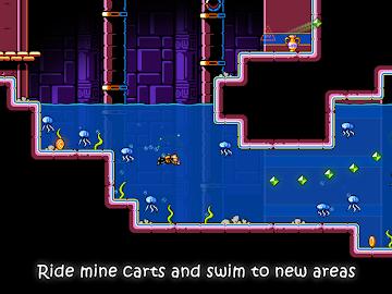 Traps n' Gemstones Screenshot 11