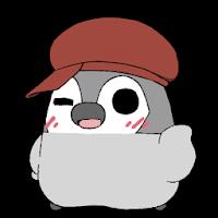 Pesoguin LWP SAKURA -Penguin- 2.2.0