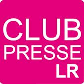 Club de la Presse Languedoc