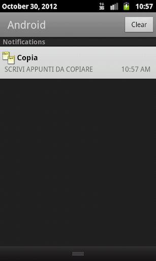 【免費工具App】WriteaCopy-APP點子