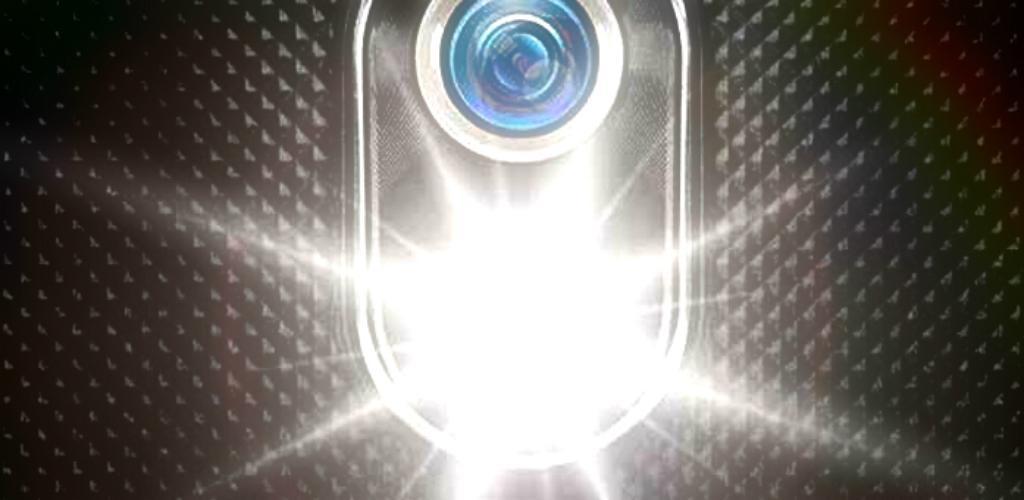 Nanolinterna podría hacer que los teléfonos detecten virus.