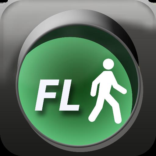 Florida DMV Test Pro 2015 LOGO-APP點子