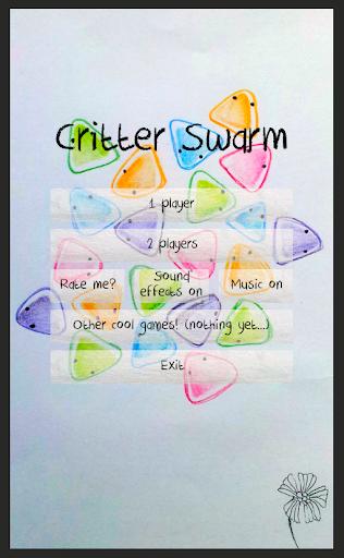 Swarm 2 Player