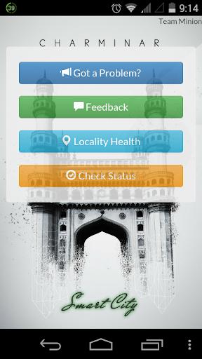 SmartCity India