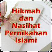 Hikmah & Nasihat Nikah Islami