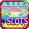 Tropical Fruit Cocktail Slots icon