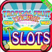 Tropical Fruit Cocktail Slots