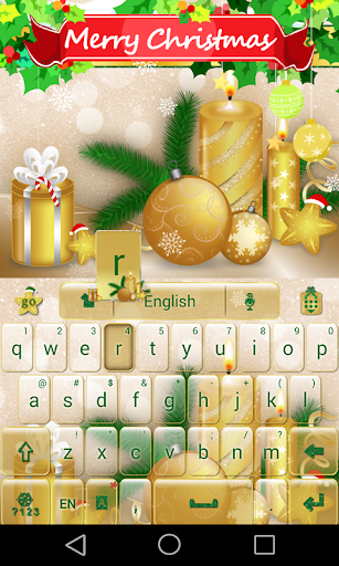 Download christmas decorations theme for pc