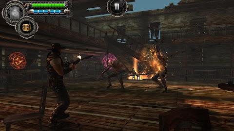Bladeslinger Screenshot 3