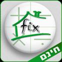 מחשבון משכנתא פיקס icon