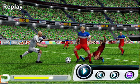 Winner Soccer Evolution Elite 1.5.4 screenshot 147124