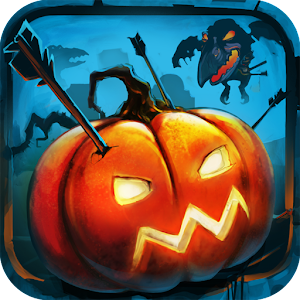 Shoot The Zombirds for PC and MAC