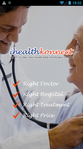 iHealthKonnect