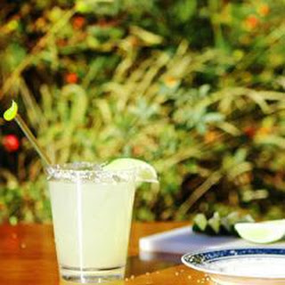 Grand Margarita Recipe