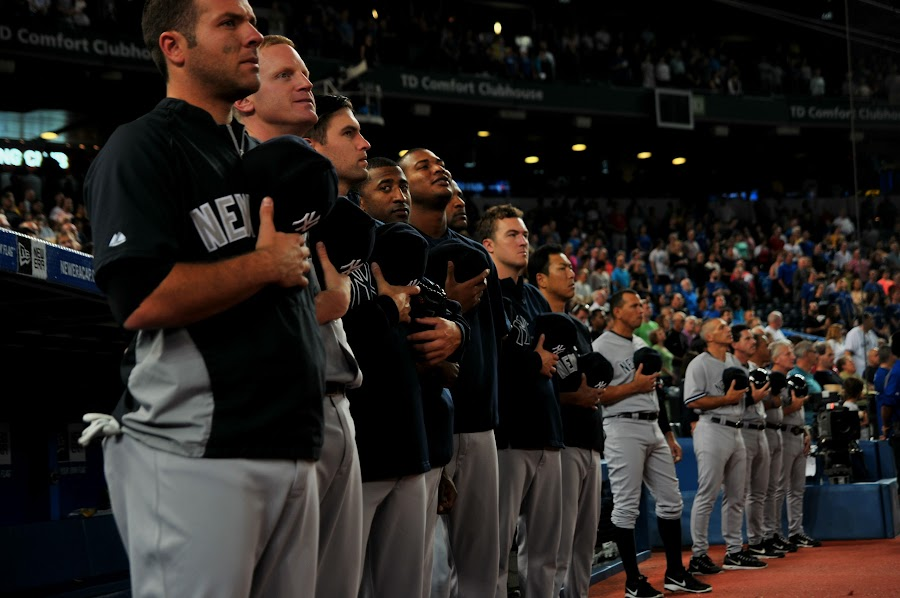 New York Yankees by David Chu - News & Events Sports ( @go4david #new york yankees @a-rod )