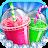 Frozen Slushy Maker logo