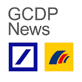 GCDP News