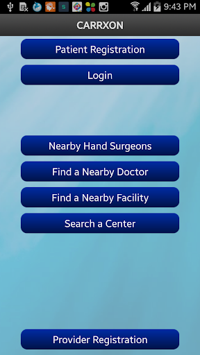 Hand Surgeons-Carrxon NearBy