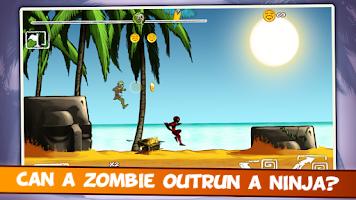 Screenshot of Run Like Hell! ONLINE
