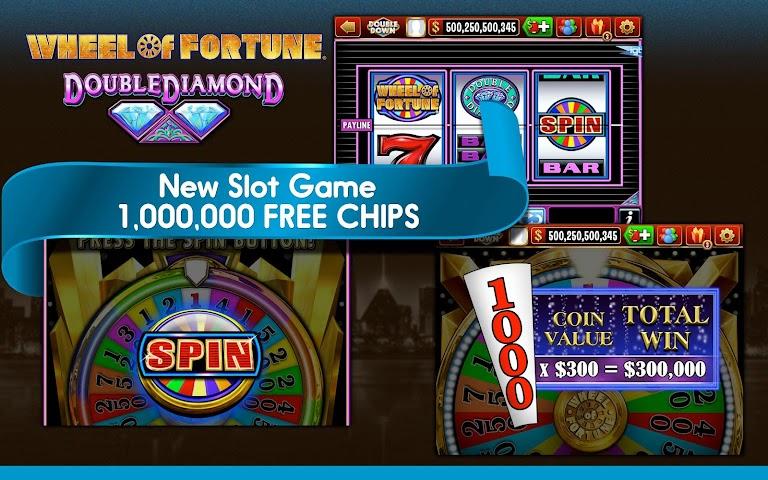 android DoubleDown Casino - Slots Screenshot 1